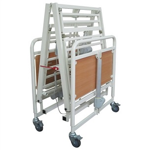 Hospital Bed Ss888 Folding Bed King Size Homecare